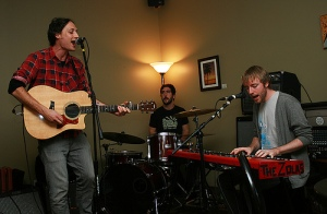 The Zolas, from Vancouver